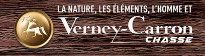 Verney Carron Chasse